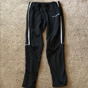 Workout joggers